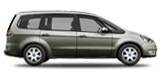 Used MPV for sale in Stapleford